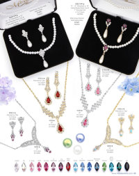 wedding jewelry sets, bridal jewelry sets