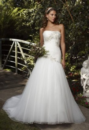 Casablanca bridal gowns unique casablanca wedding gowns for How much are casablanca wedding dresses