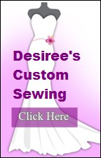 desirees custom sewing