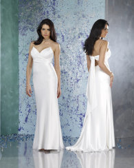 The Perfect Wedding Dress Style Depends on Your Wedding Formality
