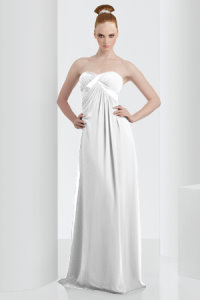 bari jay bridesmaids dress maternity
