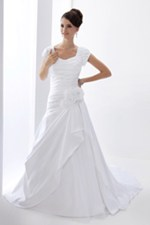 modest bridal dress venus bs2070