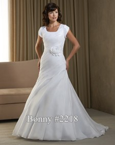 b8b8631cc2 List Of Wedding Dress Designers Who Design Modest Wedding Dresses