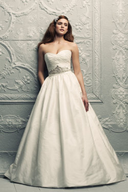 paloma blanca wedding dress 4012