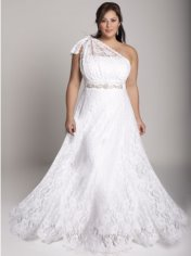 List Of Designers Wedding Dresses For Plus Size Women