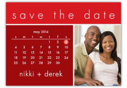 picture save the date invitations