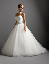 Tulle Wedding Gowns What Are The Pros And Cons