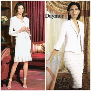 bridal suits daymor