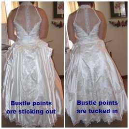 redesign of bustle