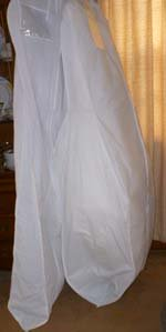 Wedding Dress Garment Bags