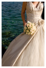 perfect wedding dress picture