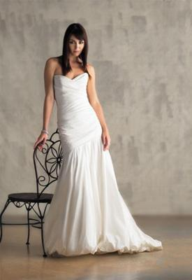 Anybody knows where to find this dress for Perfect wedding dress finder