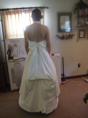 Before And After French Bustle Pictures